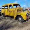 Roadtrippin to junkyard89