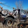 Roadtrippin to junkyard92