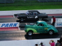 The Nitro Nationals and Old Time Drags - Tulsa Raceway Gallery