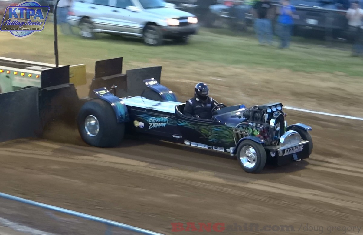 s A Night With The Wild Supermodified 2 And 4 Wheel