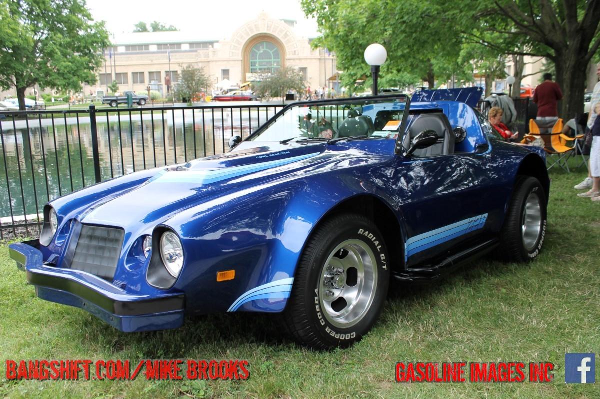 Syracuse Nationals Car Show: BangShift.com 2015 Syracuse Nationals