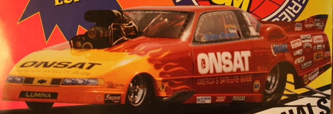 Awesome Video: Scotty Cannon's Controversial 1992 Lumina Pro Mod in Action