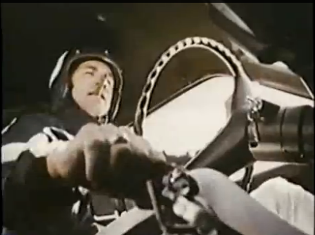 The American Powertrain Parting Shift: Spectacular Ford Drag Team Video From 1969