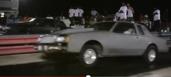 Funny Video: Proof That There Really Are a Million Ways to Lose a Drag Race