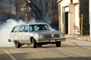 BangShift Sleeper Saturday: THE SECRET WEAPON – A 1980 OLDS WAGON WITH 496CI OF VORTEC BIG BLOCK AND A DOUG NASH 5-SPEED!