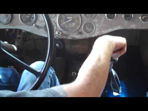 The Parting Shift: Ripping Twin Sticks With a Screaming 4-53T Detroit Diesel Up Front!