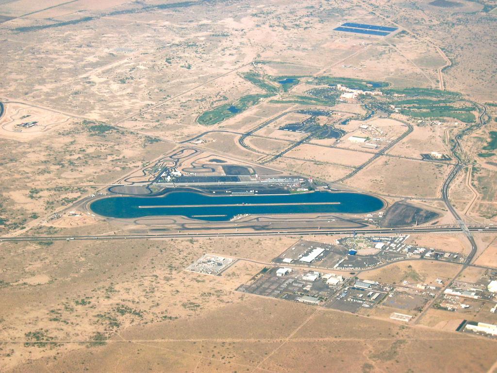 Is Firebird International Raceway Going to Close in 2013?