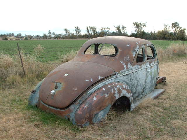 Abandoned Kit Car Projects For Sale