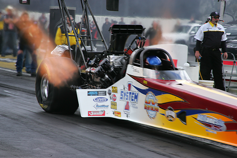 Massey, Anderson, and Force Claim NHRA Winternationals Titles – See All of Our Coverage Here!