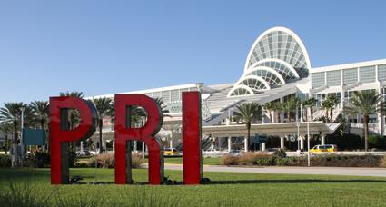 Big News: SEMA Purchases PRI Show!
