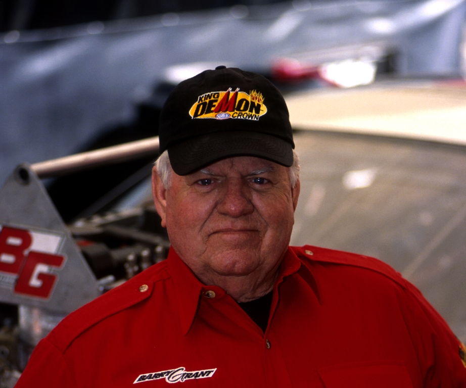 Buddy Ingersoll, Drag Racing Turbo Pioneer Passes