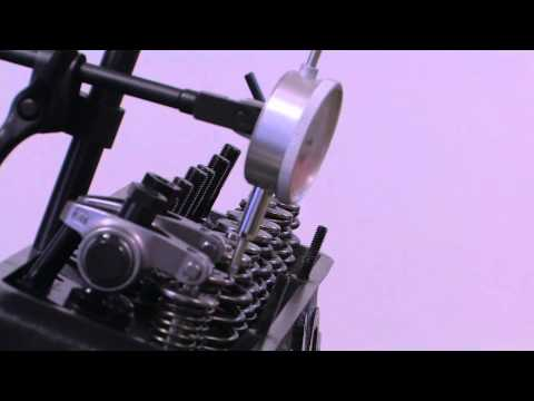 Tech Video: How to Degree a Camshaft