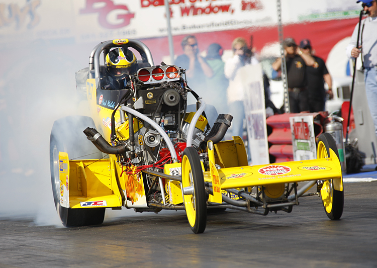 Gallery: 50 Photos of Slingshot Dragsters