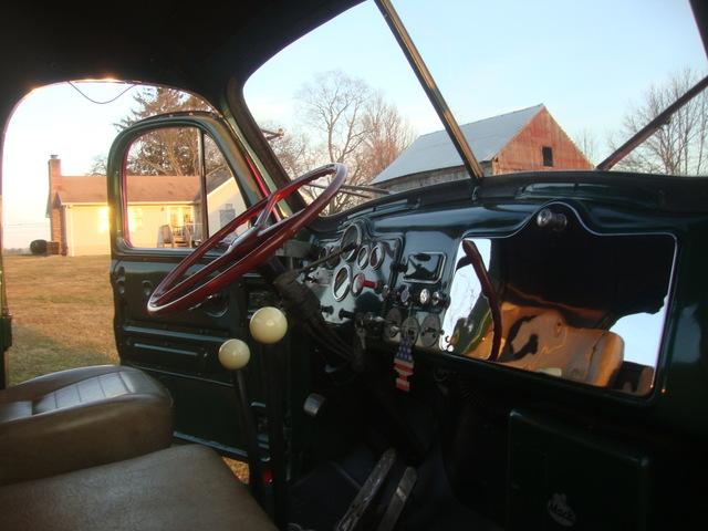 Bangshift Com Ebay Find A 1964 Mack B81 Tandem Axle