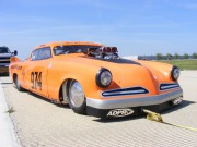 Hot Rod Top Speed Challenge Ohio Mile 2012 001