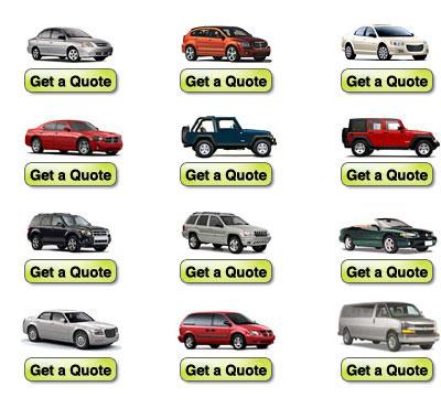 Alamo Car Prices