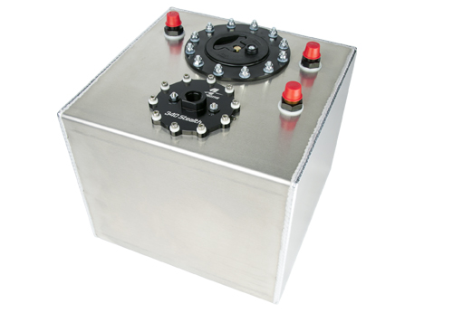 Aeromotive Releases New Stealth Fuel Cells – Support up to 700hp – Easy Install and Easier on Your Wallet