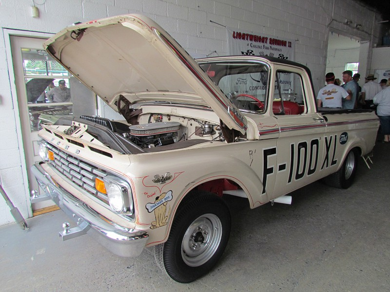 Event Gallery: Fords at Carlisle 2012