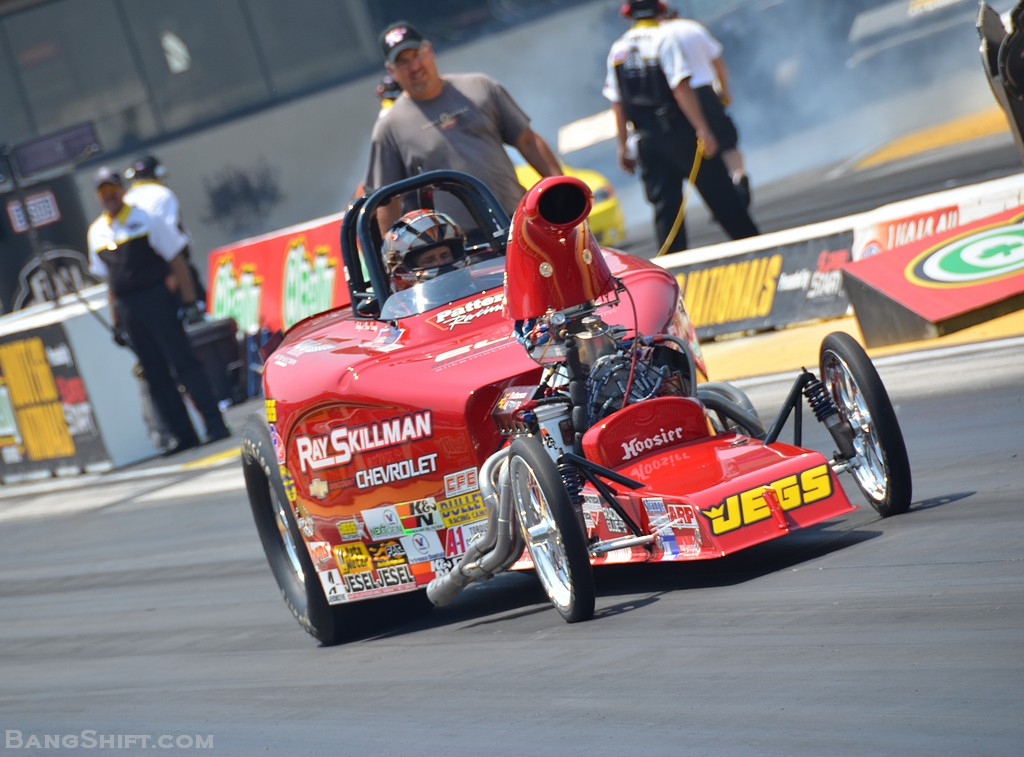BangShift NHRA Coverage: The 2012 O'Reilly RT66 NHRA Nationals – KILLER PHOTO GALLERIES