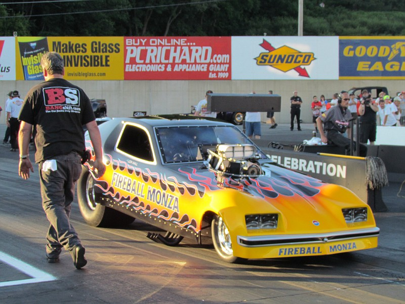 Nostalgia Drags Gallery: Maple Grove's Epic 50th Anniversary Race Bash!