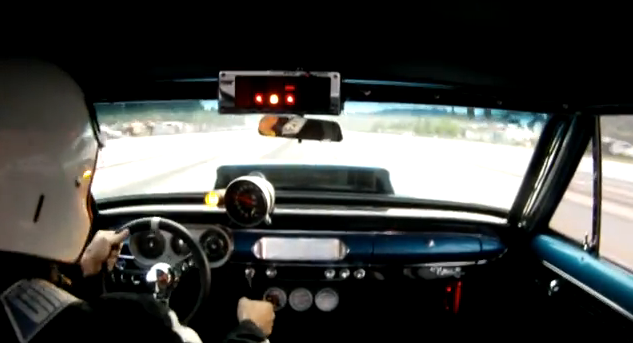 The Starting Shift: A Gear Banging Pass in A Clutchless Five Speed Nova!
