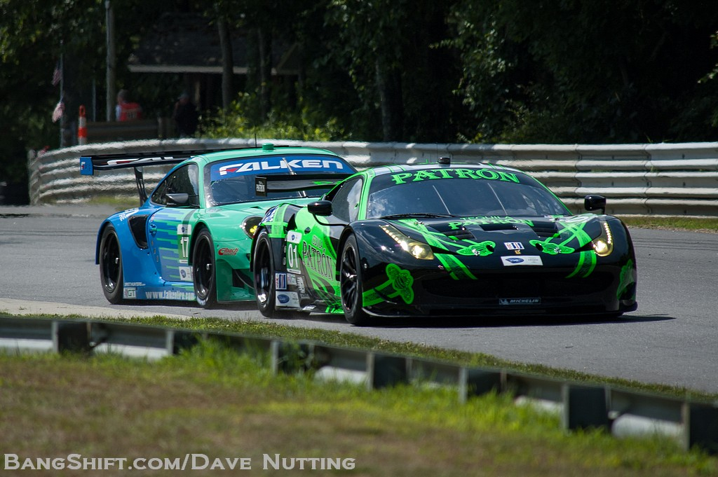 Check Out Our Huge Gallery From the 2012 ALMS New England Grand Prix – Exotics and Prototypes in Action!