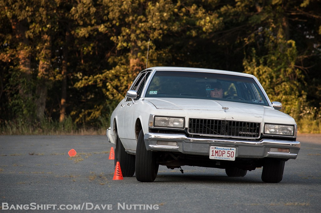 Bangshift buford t justice our 1987 9c1 chevy caprice goes buford t justice our 1987 9c1 chevy caprice goes through final testing before the upgrades publicscrutiny Images