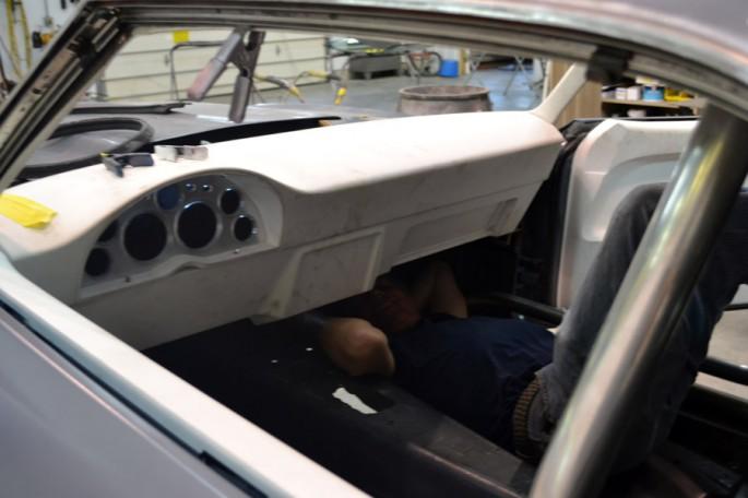 Bangshift Com Project Car The Goodguys G Rs 1969 Camaro