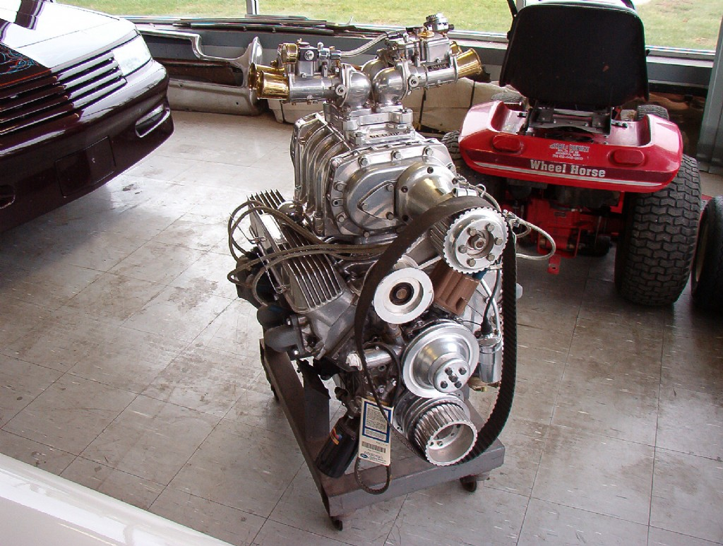 Image result for buick aluminum v8