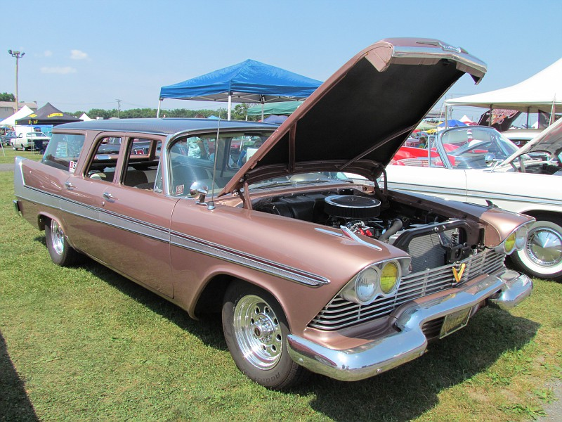 Event Gallery: Chryslers at Carlisle 2012 – Huge Gallery of Killer Show Photos!