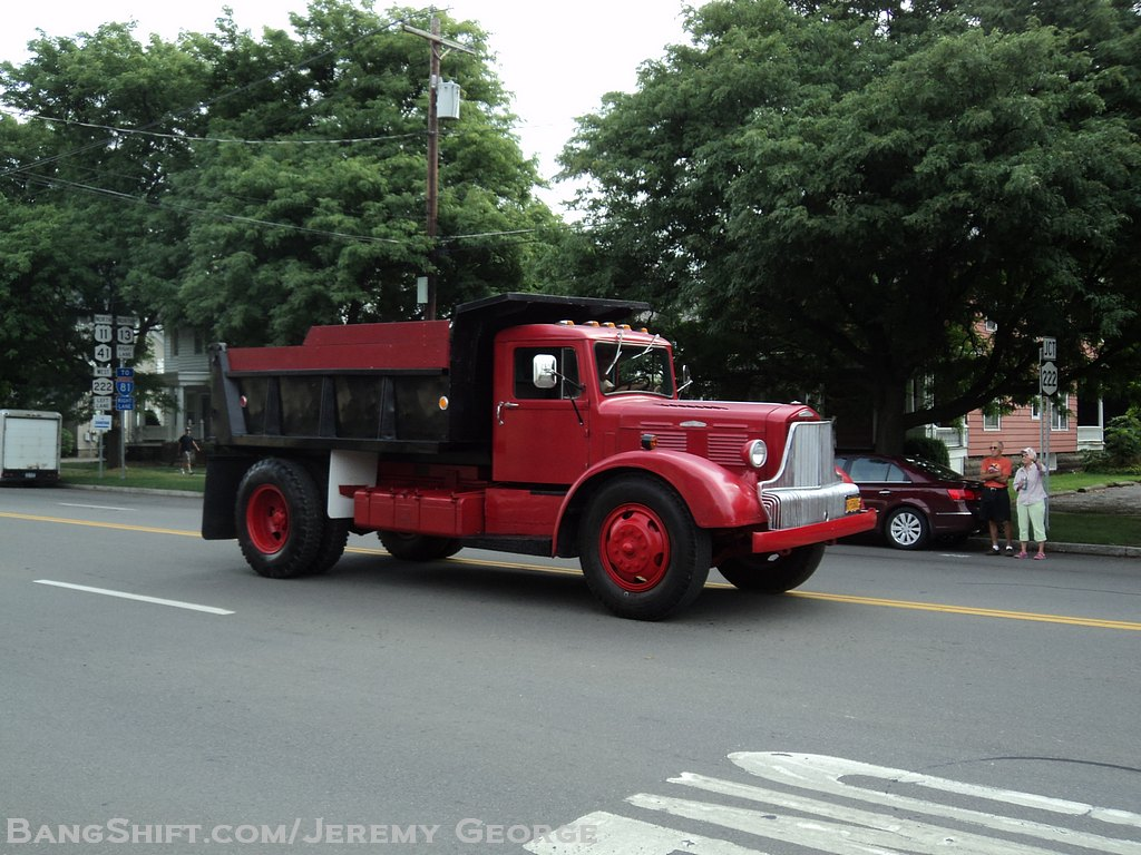 Event Gallery: The Brockway Trucks 100 Year Anniversary Celebration – Courtland, New York