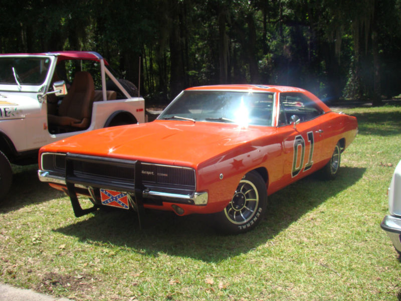 BangShift.com eBay Find: An Entire Collection of Dukes of Hazzard ...