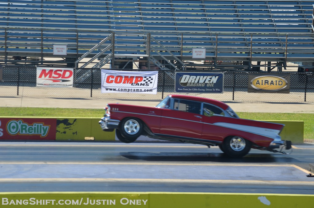 Gallery: Drag Week 2012 Action and Pit Photos From the Texas Motorplex