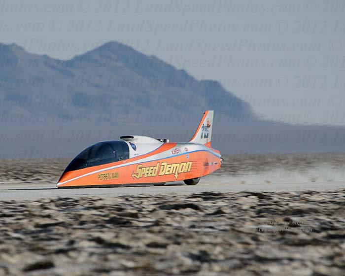 Incredible Photos From Mike Cook's Bonneville Shootout Courtesy Of Zane McNary