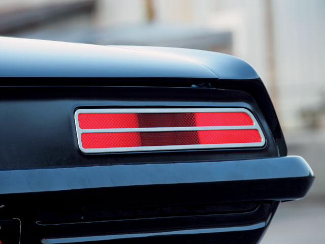Bangshift Com What Car Has The Best Looking Tail Lights