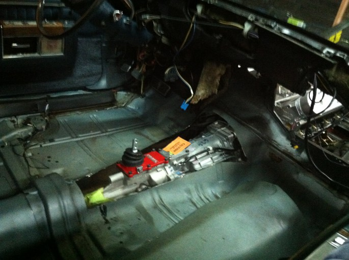 Bangshift Com Project Update The Pro Lux 1982 Cadillac