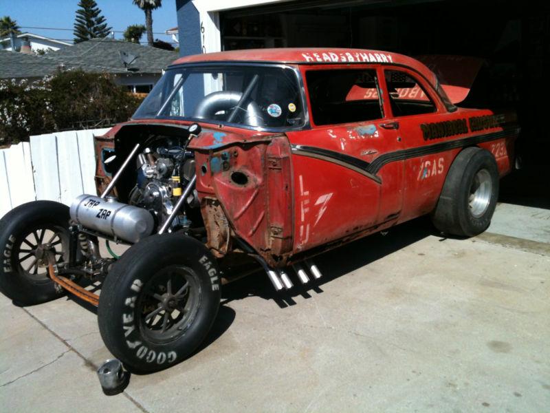 BangShift.com eBay Find: A Crazed, Maniacal Gasser Project That ...