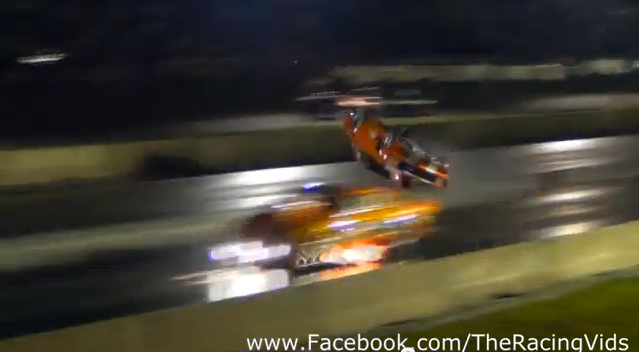 Video Bonanza: Insane Wrecks, Saves, and Wheelstands From the 2012 YellowBullet Nationals