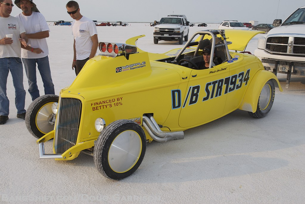 Gallery: Bonus Photos From Bonneville Speed Week 2012 – Race Cars, Hot Rods, Trucks, and More!