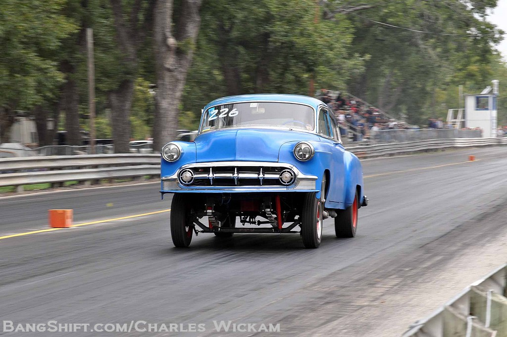 Gallery: Day of the Drags 2012 – Vintage Hot Rod and Drag Car Nirvana at Little River Dragway!