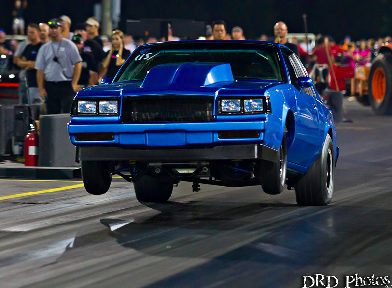 Event Photos: Radial Revolution, No Mercy 3 Wheels-Up Action Photos From South Georgia