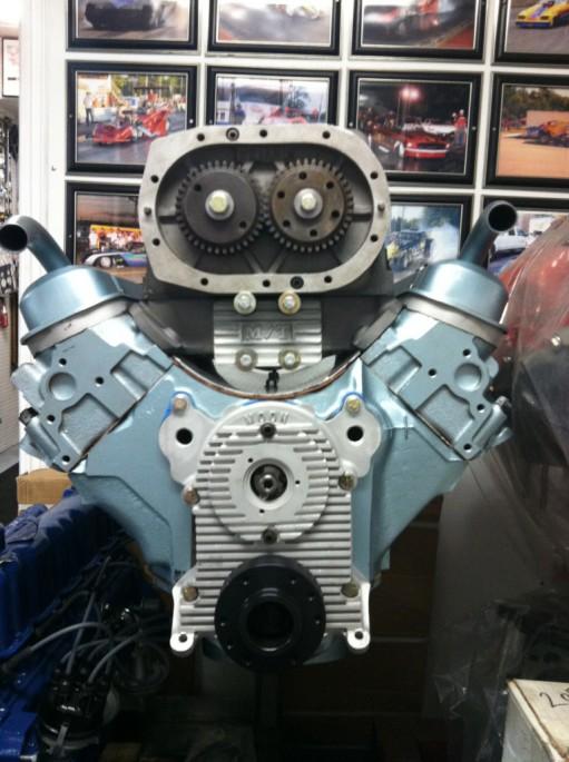 custom automotive machine weymouth