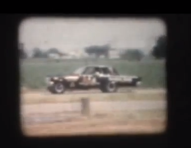 Vintage Drag Videos: Topeka's Kaw Valley Dragway Circa The Early 1960s