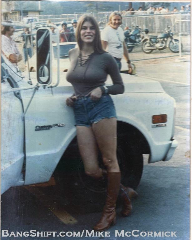 Linda Hardy Nude