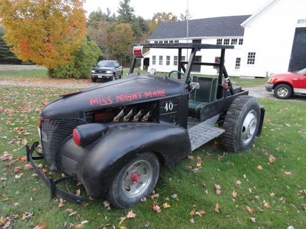 craigslist find a 1939 chevy doodlebug pulling tractor that chad won 39 t allow me. Black Bedroom Furniture Sets. Home Design Ideas