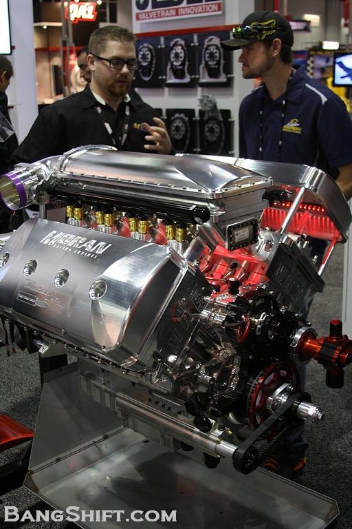 Moran Racing Engines Four Thousand Horsepower Hemi Billet Mike Moran Drag Week Hot Rod Aluminum on Muscle Cars With Hemi Engines