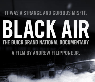 Movie Review: Black Air – The Buick Grand National Documentary