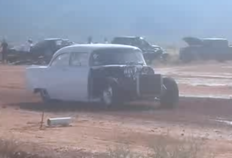 Videos: Quarter Mile Dirt Drag Racing In Sonora, Mexico – Recent Videos of Haul Ass Cars On Dirt!