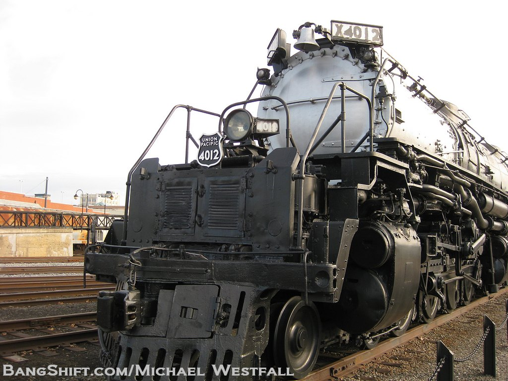 Gallery: Steamtown USA – Locomotives, Diesel Engines, and An Incredible Collection of History!