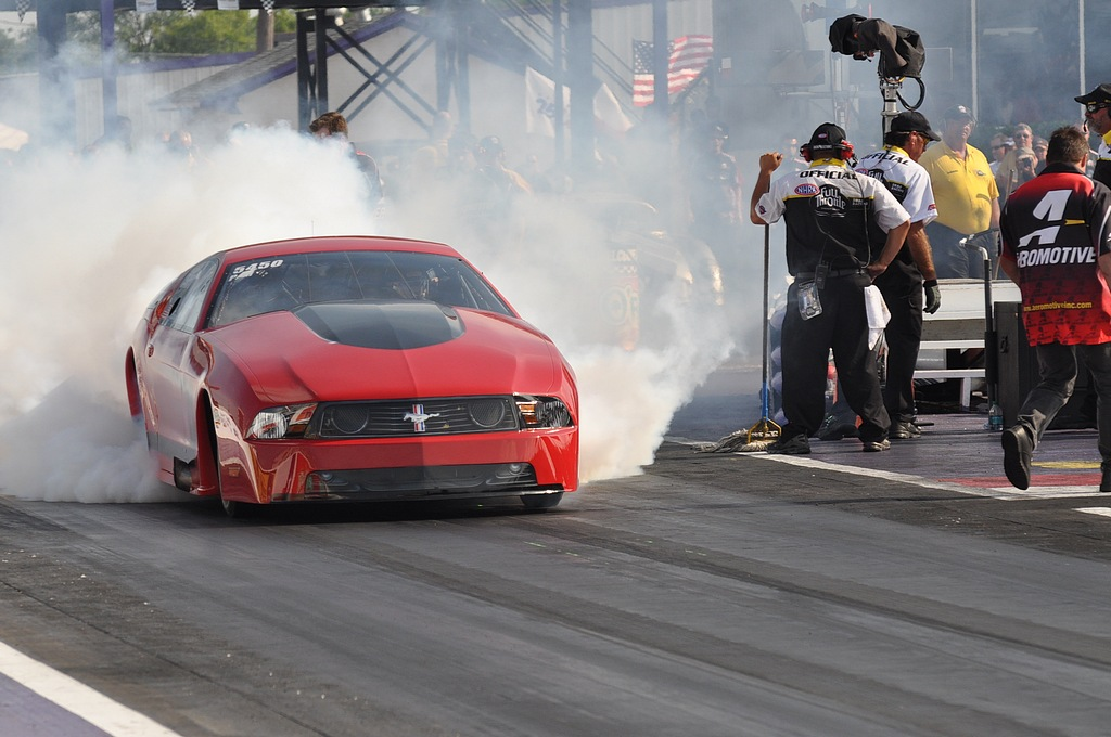 Pro Mod Drivers and Team Owners Form Real Pro Mod Association (RPM)